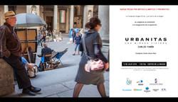 """Carlos Yunen  """"Urbanitas"""""""