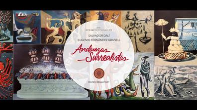 """El Museo Bellapart presenta: """"Andanzas Surrealistas"""" / Salvador Dalí, y Eugenio Fernández"""
