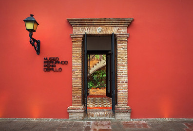 Museo Fernando Peña Defilló, Zona Colonial    Fernando Peña Defilló Museum, Colonial Zone