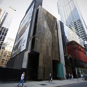 Museum of Modern Art MOMA, N.Y.