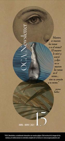OCA|Newsletter 15