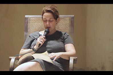 Charla en OCA: TANIA BRUGUERA: LOS FINES DEL TOTALITARISMO     Talk at OCA: TANIA BRUGUERA: THE PURP