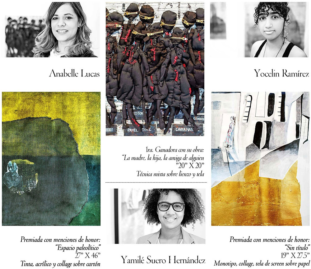 #Concurso Diario Libre | Arte Contemporáneo