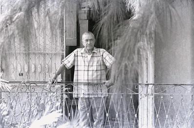 Jaime Colson: El legado de un maestro / Escuela Nacional de Artes Visuales