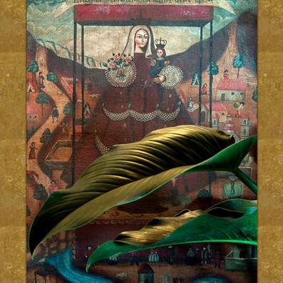 "Cultur@. ""Milagrosa brillantez"", de Ángel Ricardo Rivera / Cultur @. ""Miraculous brilliance&quo"