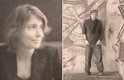 Recuerda su nombre y el de nadie más conmoción ante el presunto asesinato del curador Rebeccah Blum