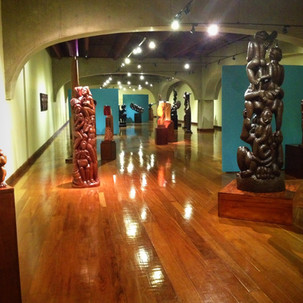 Museo Bellapart / Sto. Dgo. RD.