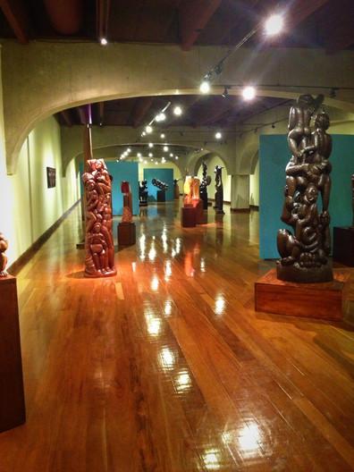 Museo Bellapart / Museum