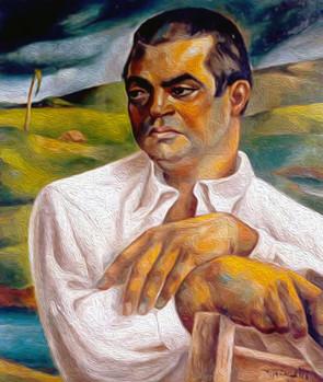 Durante los oscuros tiempos de la dictadura trujillista, un hombre excepcional hizo la luz