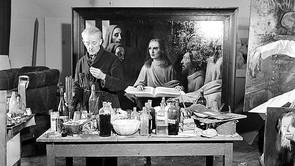 """El falsificador de arte que engañó a los nazis  película se estrena en US """"The Last Vermeer"""""""
