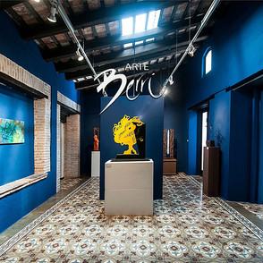 Arte Berri celebra su decimoquinto aniversario Domingo 22 de noviembre, 2020 a partir de las 3 pm.