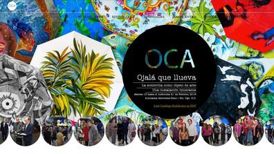 Ojalá que llueva / La sombrilla como objeto de arte / 42 artistas nacionales en Autozama, Mercedes-B
