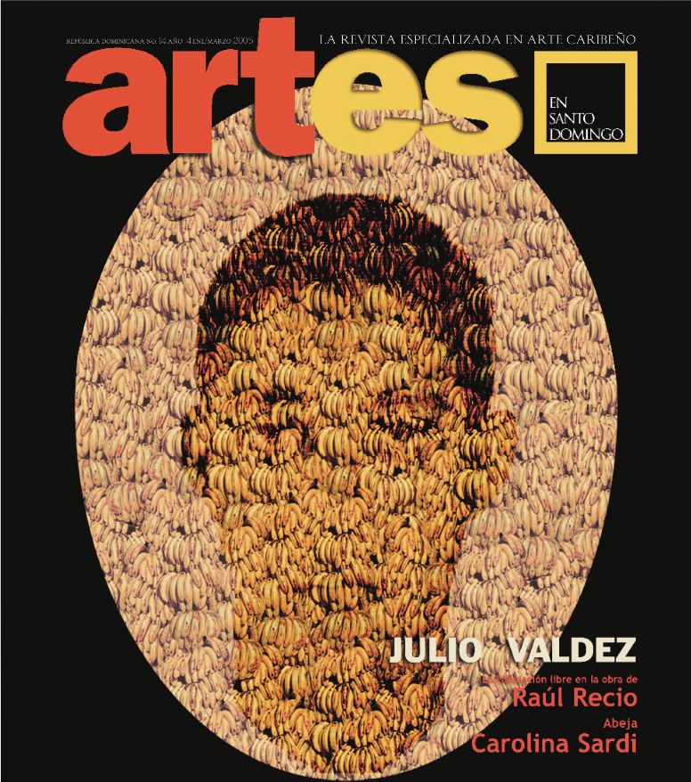 Revista Artes / No. 35 / 2011