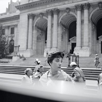 Vivian Maier, niñera solitaria convertida en fotógrafa, tendrá el espectáculo histórico más grande