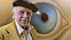 Fallece el maestro Rodolfo Abularach artista guatemalteco por problemas de salud