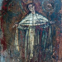 Angel Rivera | Sacro