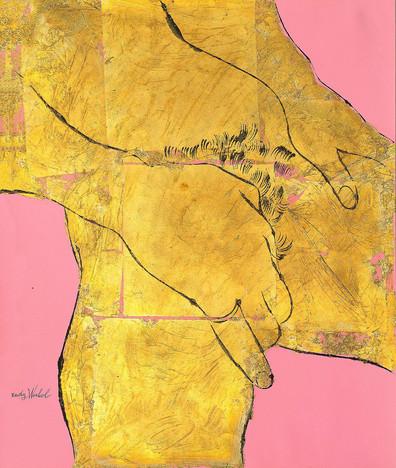 En imágenes   Los dibujos explícitos de Andy Warhol de la década de 1950 que nunca llegó a publicar.