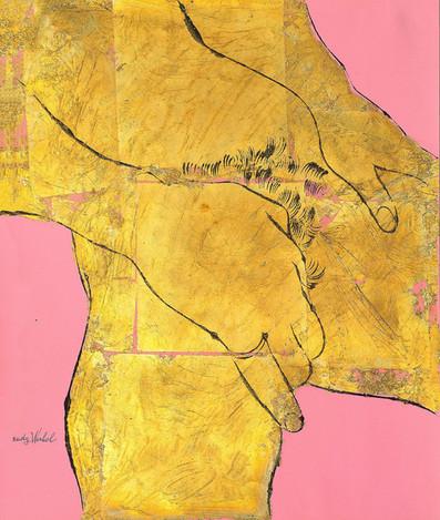 En imágenes | Los dibujos explícitos de Andy Warhol de la década de 1950 que nunca llegó a publicar.
