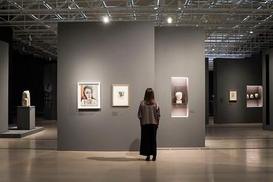El arte ibero que condujo a Picasso hasta el cubismo
