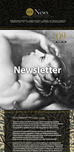 OCA|Newsletter 09