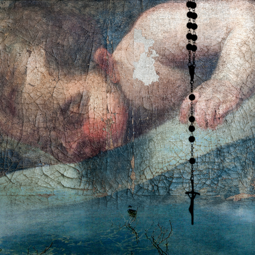 Amor, misteriosa transparencia / 2016