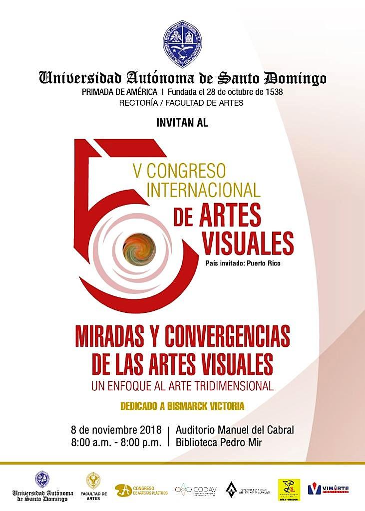 """""""Mirada y convergencia de las artes visuales en la contemporaneidad. Un enfoque a la tridimensionalidad"""","""