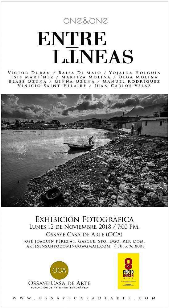 Exhibición fotográfica