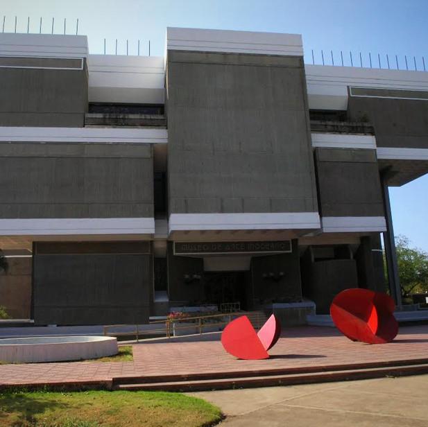 Museo de Arte Moderno / MAM