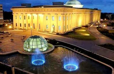 Bellas Artes celebra sus 80 años como cuna del arte nacional