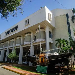 Museo del Hombre Dominicano Sto. Dgo, RD