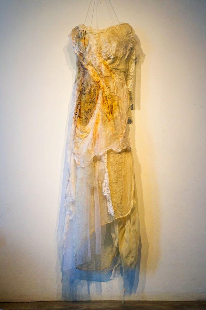 Norah Hernández: Vestido de Luz