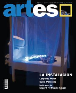 Revista Artes / No. 35 / 2011