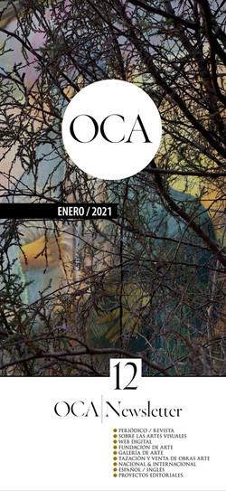 OCA|Newsletter 12
