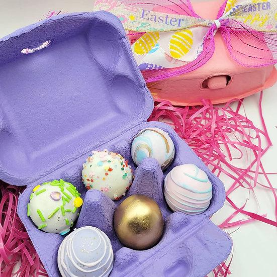 Easter Egg balls
