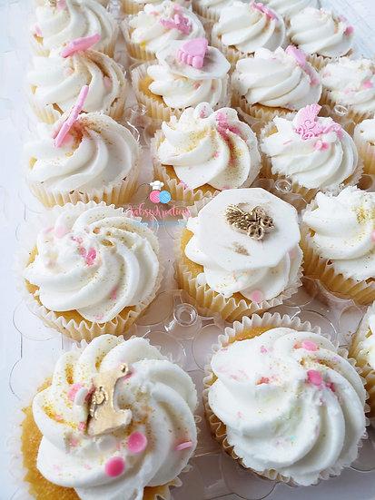 Level 2 Cupcakes