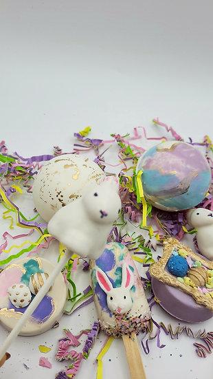 Easter Tridium box