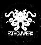 FATHOMWERX White on black.webp