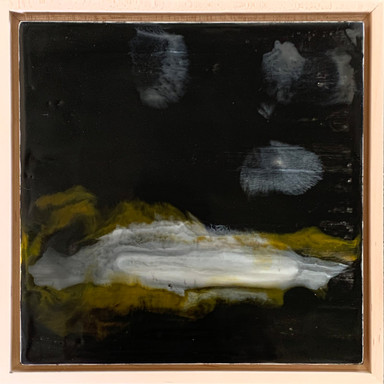 """Encaustic  - """"Painting with Wax"""""""