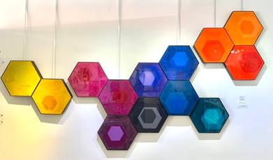 Molecular Structure Series