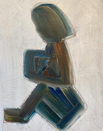 Cubist Series