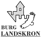 Burg Landskron Logo sw.png