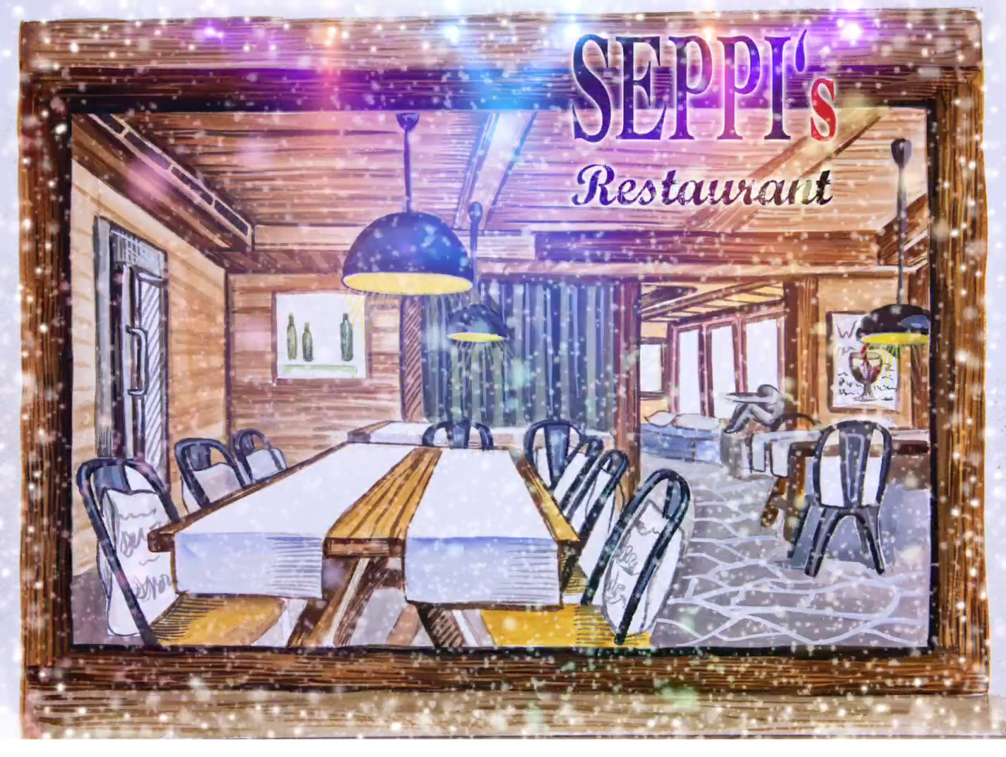Seppis Restaurant.MOV