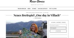 Reise-Stories