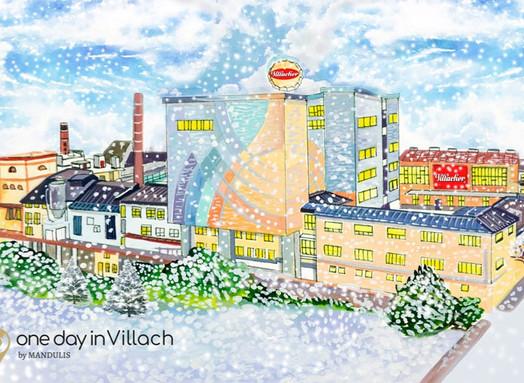 Villacher Brauerei