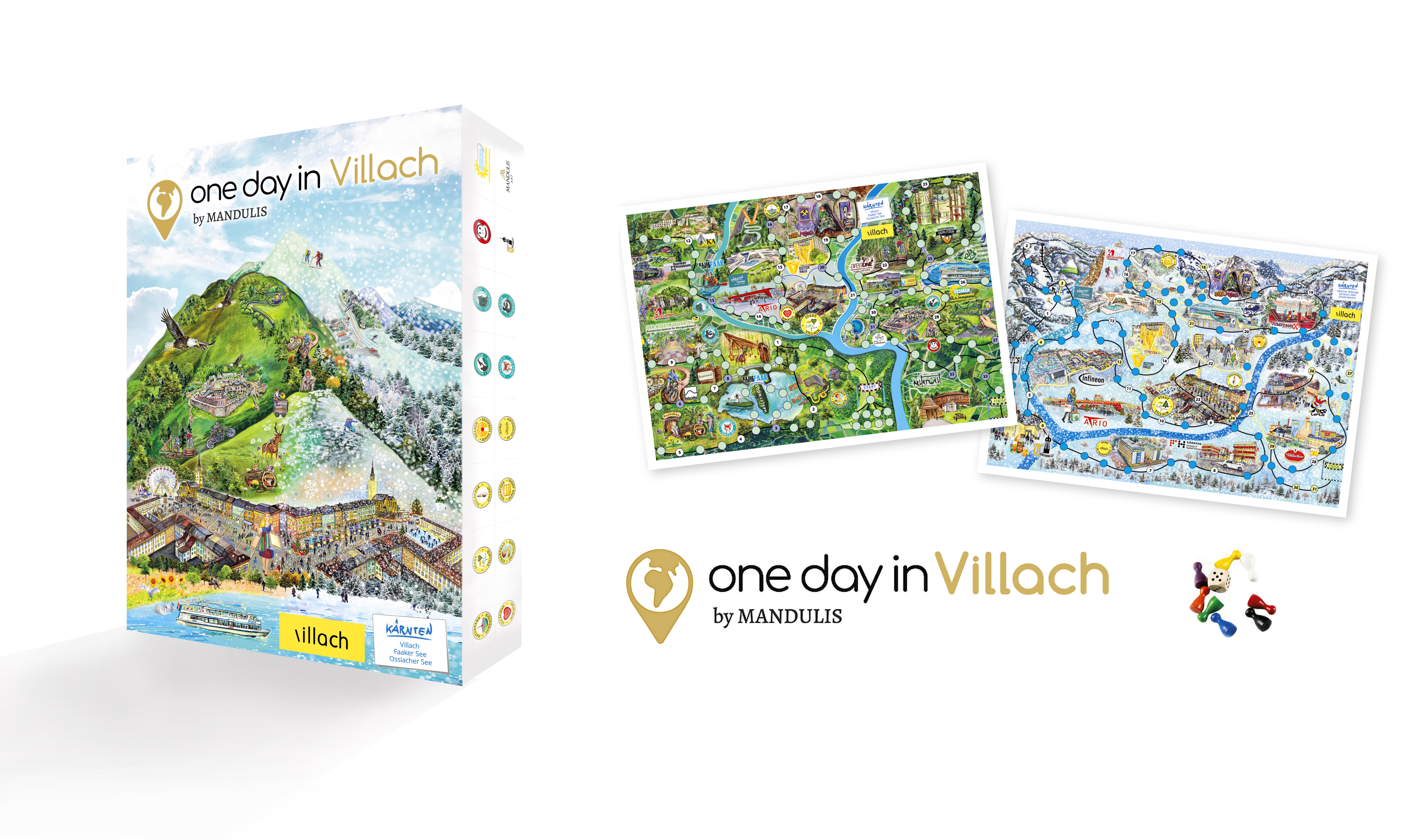 Villach Magazin