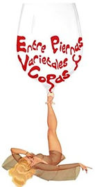 Entre piernas Varietales y copas. Obra de Teatro con cata de vinos. Wine Not México