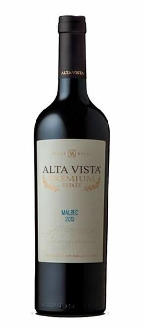 Alta Vista Malbec Premium