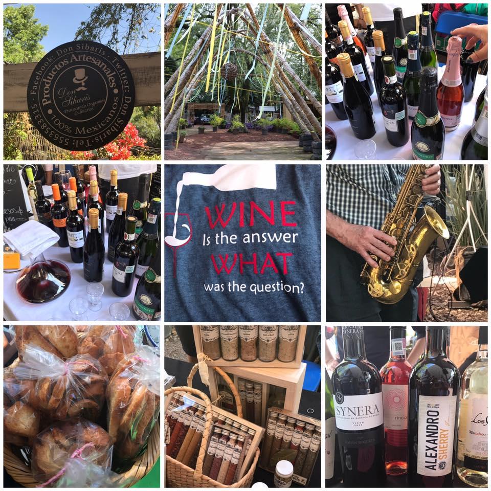 Festival Vino Huerto Wine Not