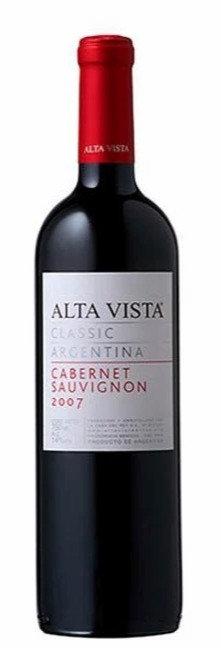 Alta Vista Cabernet Sauvignon