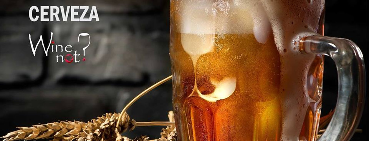 Taller de Cerveza. Curso cerveza artesanal. Conviértete en cervecero. Wine ot México